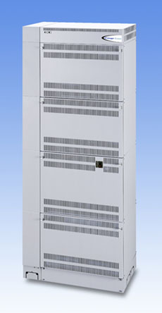 沖電気、中小オフィスで本格的なIPテレフォニーが構築できるIP-PBXを発売