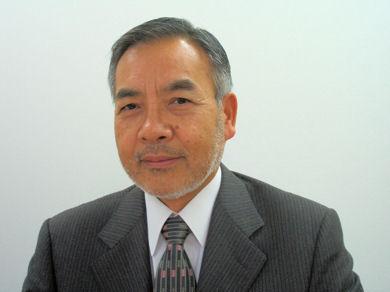岡本吉光社長