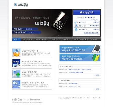 wizpy Club
