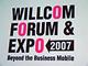 2007年は高速サービスと固定通信連携を推進、ウィルコム喜久川社長