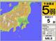 NEC、緊急地震速報を表示する「震前大使」を発売