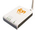 FONが専用無線ルータを機能強化、電波到達距離が5倍になるアンテナも