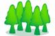 検索でできる環境保護 NTTレゾナントが特設サイトを開設