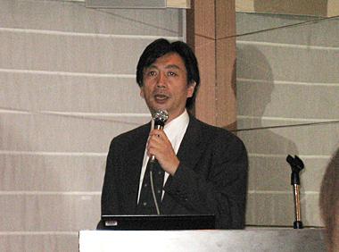 マイクロソフト・高橋正和氏