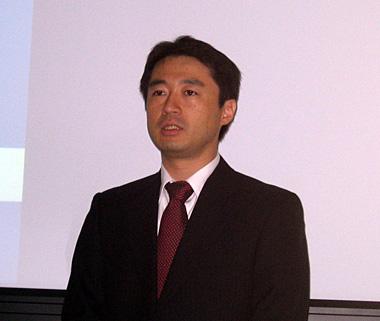 BIOビジネス事業部・平田伸一氏