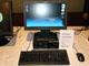 設置面積はB5サイズ、レノボが企業向けデスクトップPCを強化