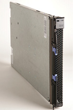 IBM BladeCenter QS21