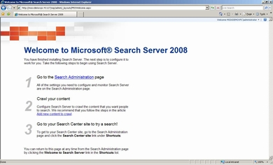 mssearch