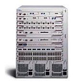 レイヤ3スイッチ「ERS 8600シリーズ」