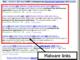 「excel」「vpn」などキーワード検索でマルウェアサイトに誘導