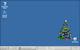 「ハッピーニューイヤー」のクリスマスツリーに注意