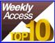 Weekly Access Top10:生物学的な進化は技術的特異点を引き延ばすか?