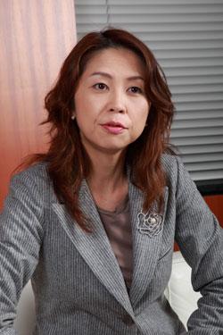 インデックス小川社長