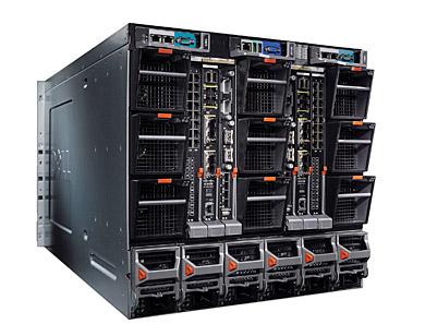 「PowerEdge M1000e」