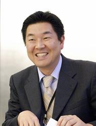 NEC キャリアネットワークビジネスユニット IPTV事業推進プロジェクト 主任 田中雅士氏