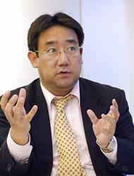 NEC UNIVERGEソリューション推進本部 UNIVERGE市場開発部 マネージャー 和田祥光氏
