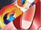 ギネスの陰に隠れた別のレース——Firefox vs Opera