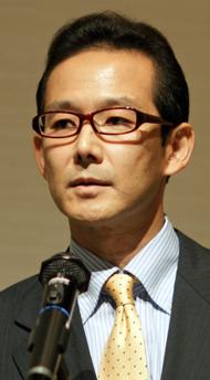 Sun 営業戦略推進統括本部 主幹部長 関谷宏氏