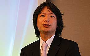 田中達彦氏