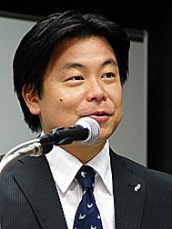 西日本鉄道の杉本将隆氏