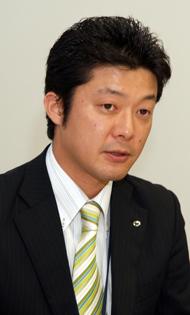 ヤマトシステム開発 ITセキュアソリューション事業部 IDCサービスグループ リーダー 荒金悟 氏