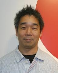 日本デザインコミッティーのナガオカケンメイ氏