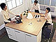 NTT東日本、在宅勤務の全社導入を検討