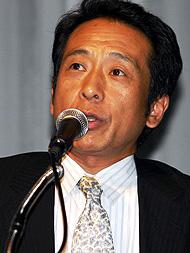 東京海上日動フィナンシャル生命保険の稲垣聡氏