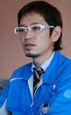 西村昭宏氏