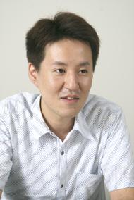 セガ AM研究開発本部 第一AM研究開発部 プロデュースセクション 渡邉正勝氏