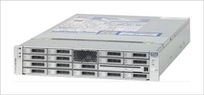 Sun SPARC Enterprise T5240