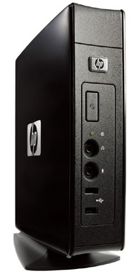 HP t5545、5630 ThinClient