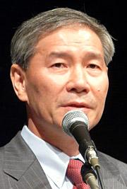 ソニーのIS部門生え抜きの長谷島眞時氏
