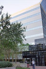 ヒューストンキャンパス