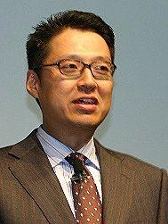 マイクロソフトの大場章弘氏