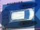 車の周囲360度を表示、富士通研が車載映像の新技術