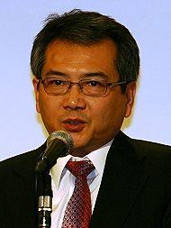 ネットジャパンの蒋冠成社長