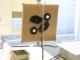 SFC ORF2008 Report:「10秒先の危険を検知」「雑踏でも聞きやすい」——慶大が提案する「安全を守る」ツール