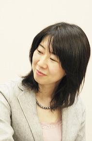 加藤 恭子さん