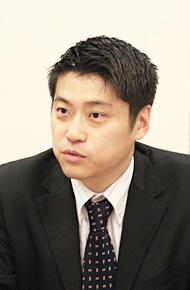 玉川 岳郎さん