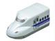 駅とN700系「のぞみ」の車内で:JR東海、東海道新幹線で公衆無線LANサービス開始