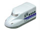 JR東海、東海道新幹線で公衆無線LANサービス開始