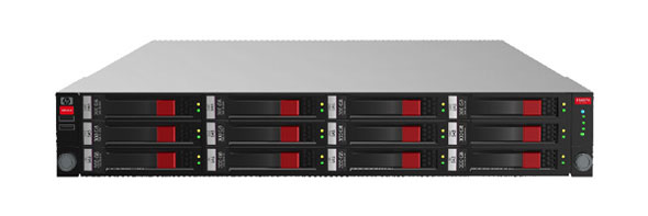 HP Oracle Exadata Storage Server