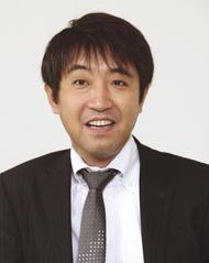 株式会社 サイバーエージェントFX 専務取締役 高根 宏章氏