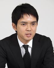 株式会社 サイバーエージェントFX システム部 マネージャー 中村 隆之氏