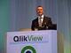 インメモリで高速処理:BIに新機軸、米QlikViewが日本上陸