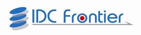 IDCフロンティアのロゴ