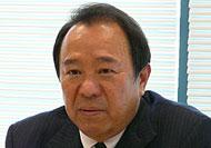 マイクロソフト執行役ジャパングローバルパートナー統括本部担当の前田浩氏