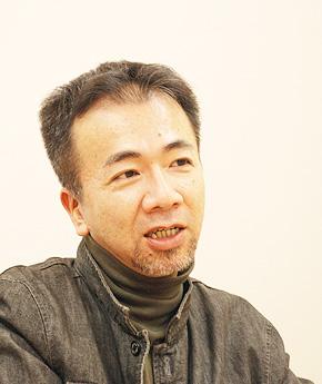 中村昭典さん