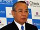チェックポイント、ノキアのセキュリティ事業買収について説明
